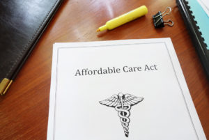 The Affordable Care act - Should it be repealed and replaced?