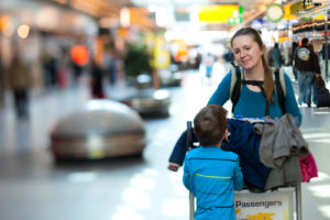 Travel tips for 2017 for the airport and hotel
